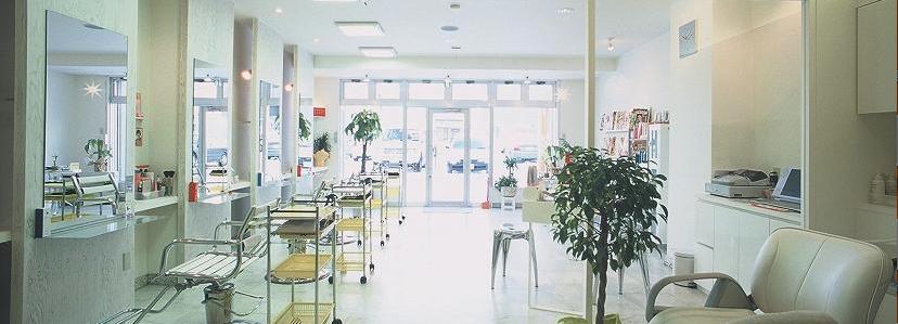 札幌白石区の美容室 ルートライフ
